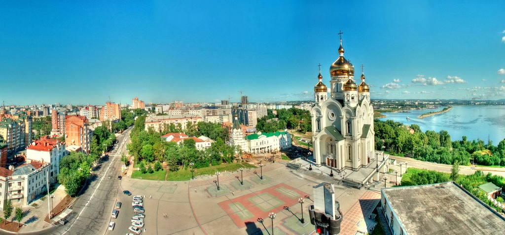 Хабаровск на дону продвижение сайта
